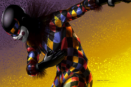 design-harlequin
