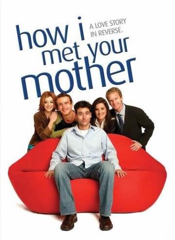 How I Met Your Mother Seriados-how_i_met_your_mother
