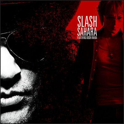 Slash: Trabalho Solo