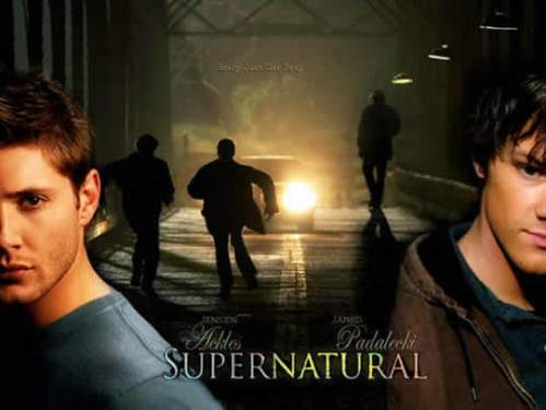 Supernatural ou Sobrenatural