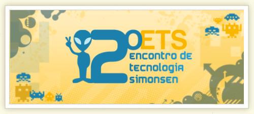 2º Encontro de Tecnologia Simonsen